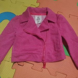Baby Fashion Sparkling Sweater